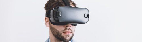 VR is humanity's first step towards interacting directly with the digital world. This audience includes people who love anything involving virtual reality and may be interested in virtual reality for recreational purposes, like for virtual reality video games, as well as virtual reality therapy and virtual reality education and training.