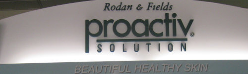 Even Sean P. Diddy endorsed Proactiv at one point. This audience are regular customers of skin care products made by Proactiv. They have been observed to purchase items, such as exfoliators, facial cleansers, acne treatment products and deep cleansing brushes. People in this audience may be interested in a certain line of products, such as the Proactiv + or Proactiv MD.