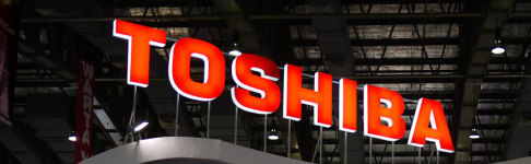 Leading Innovation is what Toshiba does. This multinational conglomerate that focuses mainly on information technology, consumer electronics, medical equipment, and office equipment. From flash drives, chips, and TVs to nuclear power-plants Toshiba is in touch with tomorrow.