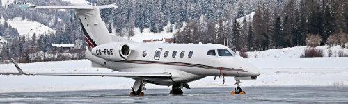 Standard liability for a private aircraft is around $200,000,000 USD. People in this audience are in market for private jet insurance. They may be looking at companies that offer this service such as Avion insurance, Costello Insurance, Avemco insurance.
