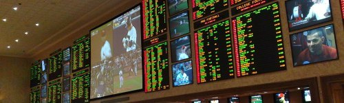 Sports betting isn't all about luck. Their research is involved. If only we could go to the future and buy a record of all the horse races and sporting events to use to our advantage. This audience loves predicting sports outcomes! Through money-line betting or spread betting, people in this audience bet money to predict outcome in sports like football, basketball, hockey, and boxing. They may enjoy fantasy sports as well.