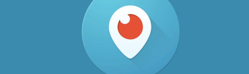 Periscope is kind of a creepy name, when you think about it. Based on online behavioral information, these consumers have been observed consuming content about Periscope Live broadcasting and sharing app.